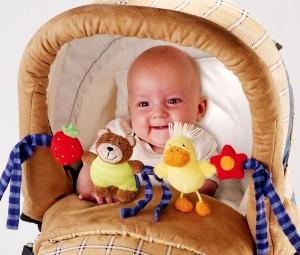 Полезные советы для выбора детской коляски