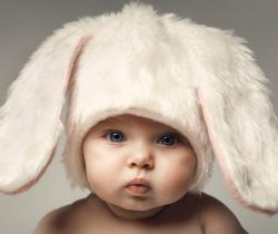 Уход за кожей малыша (I)