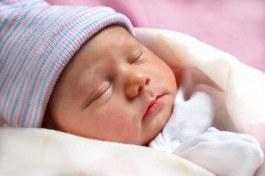 Комплект новорожденному на выписку из роддома