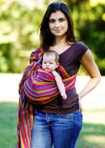 Слинги для малышей1