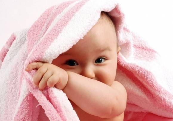 Личная гигиена малыша
