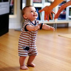 Безопасный дом для малыша (часть 1)
