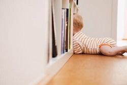 Безопасный дом для малыша (часть 2)