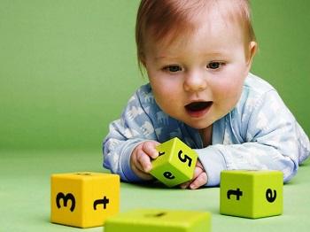 Игры и игрушки для малышей (II)