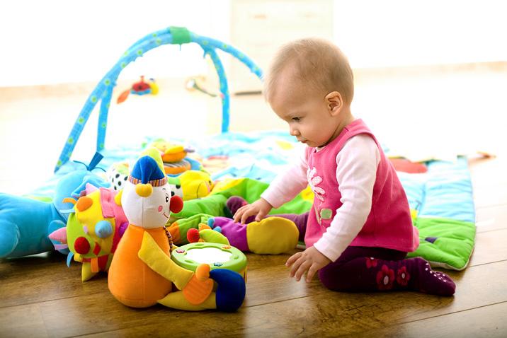 Игры и игрушки для малышей2