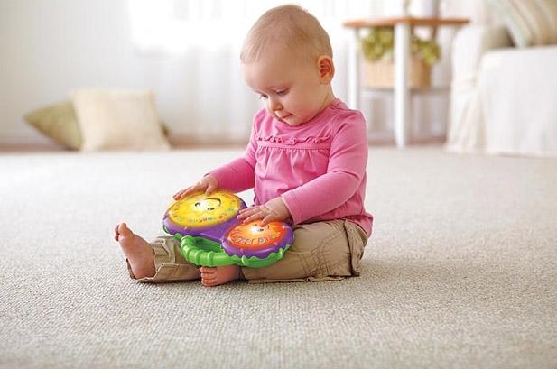 Игры и игрушки для малышей3-4
