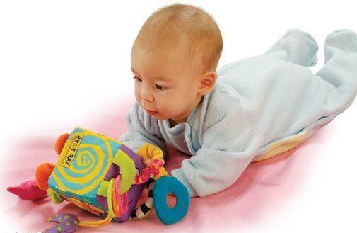 Игры и игрушки для малышей3