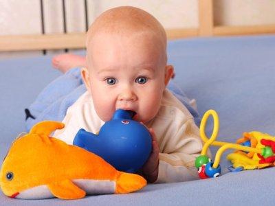 Игры и игрушки для малышей6